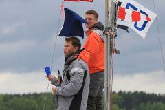 FD Regatta 2012